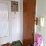 Κουφώματα αλουμινίου ή PVC, εσωτερικές πόρτες, θωρακισμένες πόρτες ασφαλείας