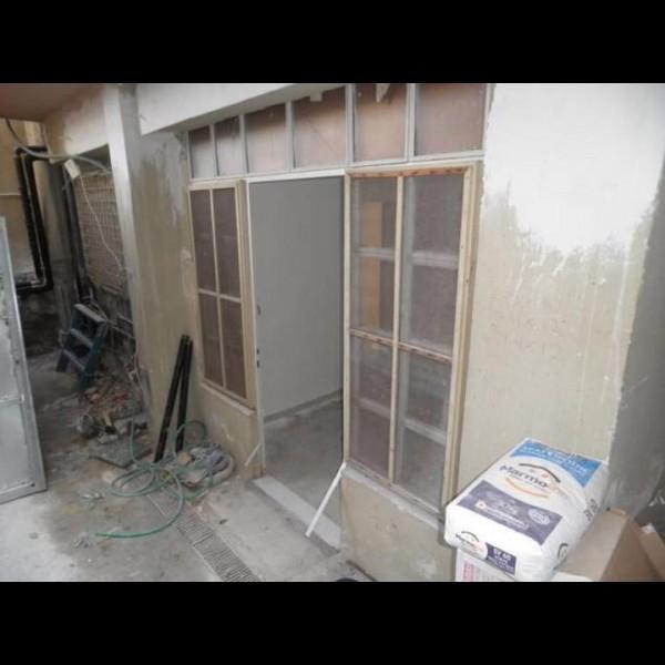 αλλαγή πόρτας και κουφωμάτων