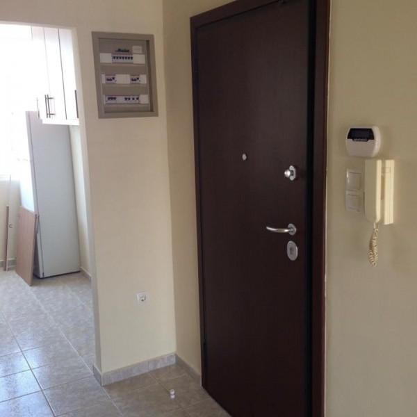 Aλλαγή πόρτας
