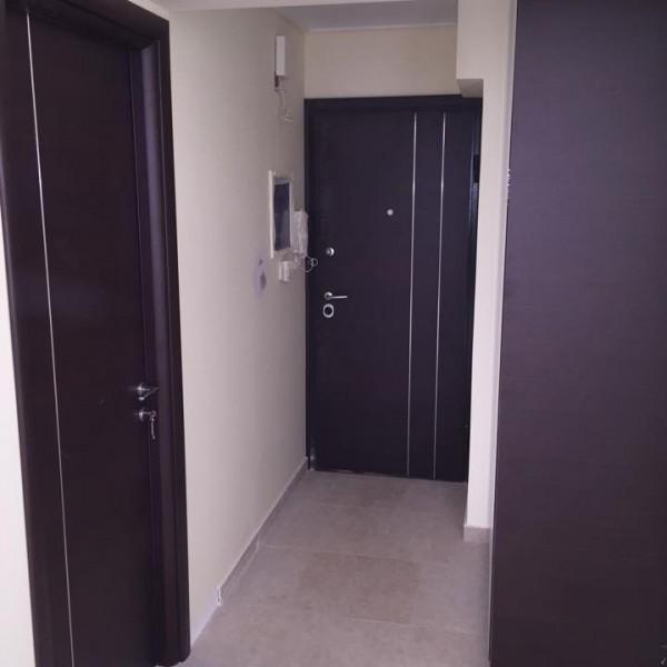 Αλλαγή πόρτας