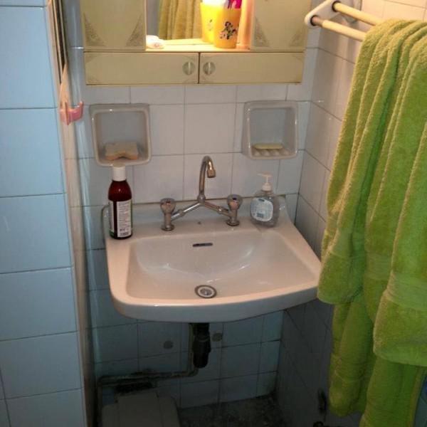 Ανακαίνηση μπάνιου